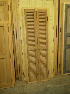 Pers 09 portes de placard for Porte placard largeur 60