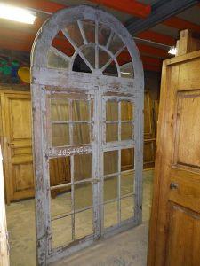 Divers portes fer impostes vente de portes for Fenetre imposte