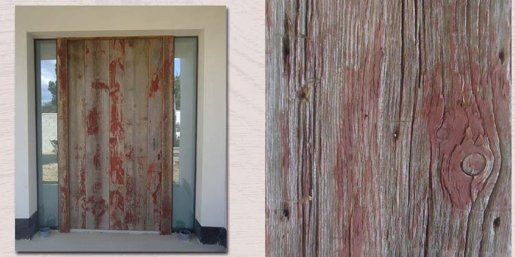 free best bardage vieux bois interieur porte placard bois brut with renover porte de placard with porte placard bois brut