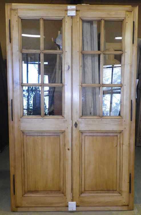 Fabrication de portes de placards vente de portes - Porte placard vitree ...