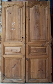 portes de placards anciennes chez portes anciennes st remy. Black Bedroom Furniture Sets. Home Design Ideas