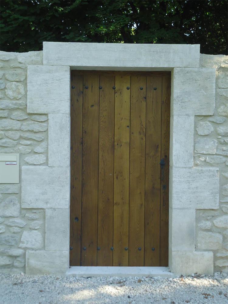 Portes En Vieux Chne  Vente De Portes Anciennes Et Contemporaines